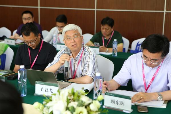 3上海社会科学院社会学研究所所长卢汉龙发言_调整大小.JPG